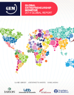GEM 2014 Global report