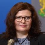 Malina Kroumova