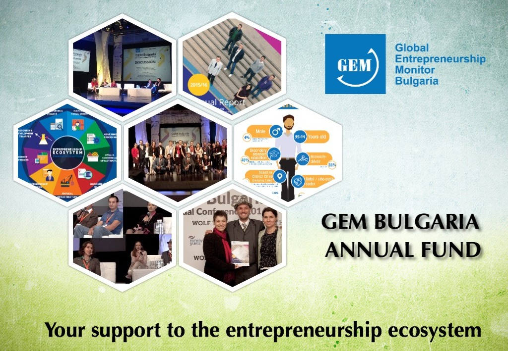 GEM Bulgaria annual fund